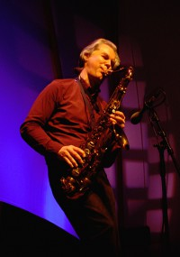 Jan Garbarek (photo)