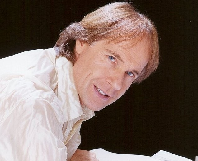 Richard Clayderman concert