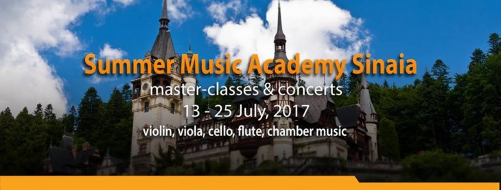 Summer Music Academy