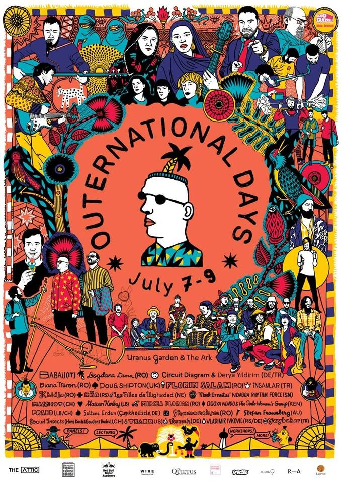Outernational Days 2