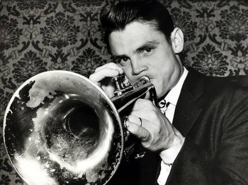 In a Soulful Mood - The Music of Chet Baker