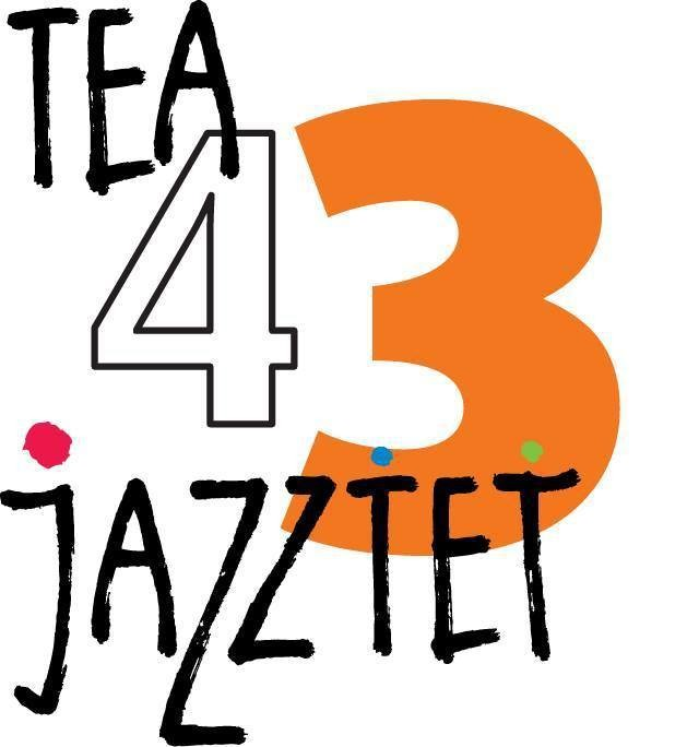Tea 4 3 Jazztet